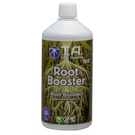 Root Booster 500ml organiczny stymulator korzeni Terra Aquatica GHE