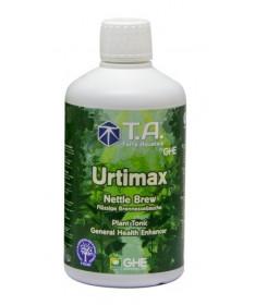 Urtimax 500ml Organiczny stymulator systemu odpornościowego Terra Aquatica GHE
