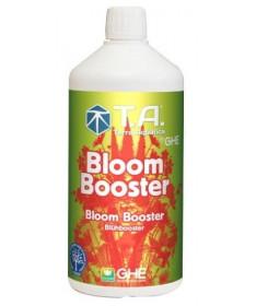 Bloom Booster 500ml Stymulator kwitnienia 100% organiczny Terra Aquatica GHE