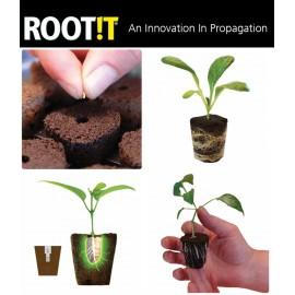 ROOT RIOT 24 TACA DO SADZONEK GROWTH TECHNOLOGY
