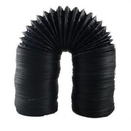 Przewód wentylacyjny ALU/PVC fi127mm 10m
