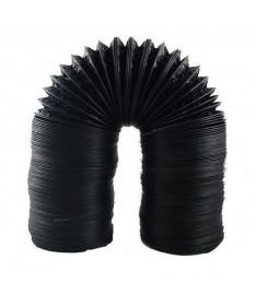 Przewód wentylacyjny ALU/PVC fi102mm 10m