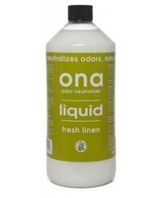 ONA Fresh Liquid 1l Neutralizator zapachu w płynie