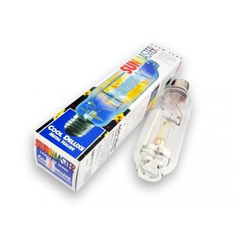Lampa MH 250W Sunmaster Cool Deluxe faza wzrostu