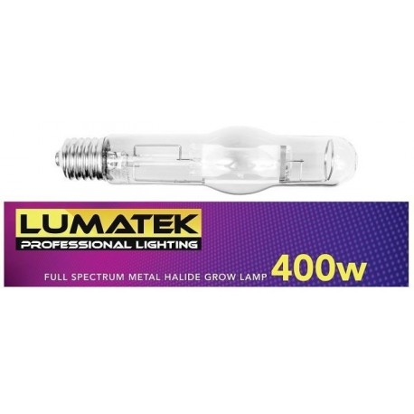Lampa MH 400W Lumatek