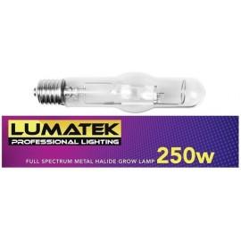 Lampa MH 250W Lumatek