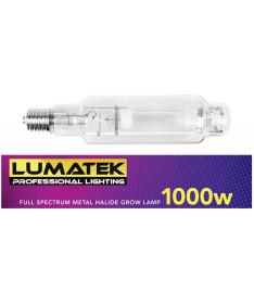 Lampa MH 1000W Lumatek