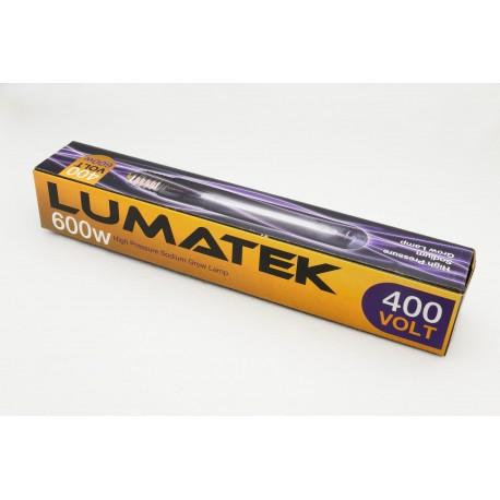 Lampa HPS DUAL 600W/400WOLT Lumatek