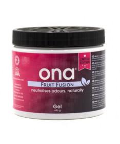 ONA Fruit Fusion 4L- żel neutralizujący zapach