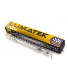 Lampa HPS DUAL 1000W/400V Lumatek DOUBLE EDGE