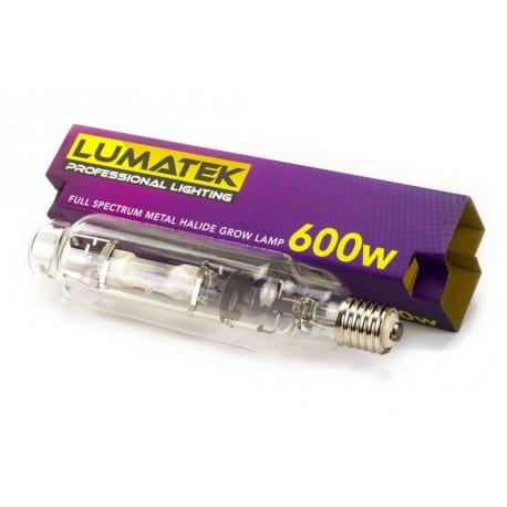 Lampa MH 600W 4K Lumatek
