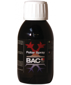 BAC Foliar Spray saszetka 10ml - Stymuluje mikroorganizmy