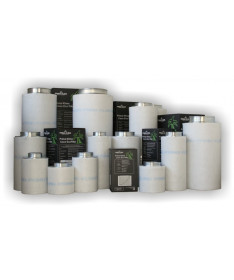 Prima Klima Filtr ECO 475-620 m3/h, fi160mm K2602